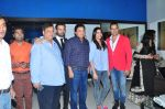 Sudhanshu Pandey, Anushka Ranjan, David Dhawan, Rohit Roy, Sashi Ranjan at ITA annual day in Mumbai on 5th March 2016 (18)_56dc1e370172e.JPG