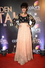 Avika Gor at Golden Petal Awards in Mumbai on 6th March 2016 (184)_56dd2dae2b8fb.JPG