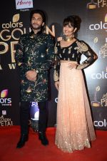 Avika Gor at Golden Petal Awards in Mumbai on 6th March 2016 (188)_56dd2db237aa9.JPG