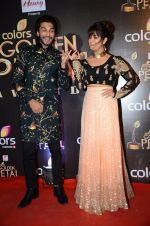 Avika Gor at Golden Petal Awards in Mumbai on 6th March 2016 (189)_56dd2db328e48.JPG
