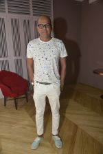 Narendra Kumar Ahmed at LIMA restaurant launch in Mumbai on 6th March 2016 (37)_56dd2ce0a1267.JPG