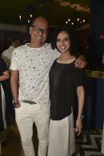 Narendra Kumar Ahmed at LIMA restaurant launch in Mumbai on 6th March 2016 (45)_56dd2ce174937.JPG