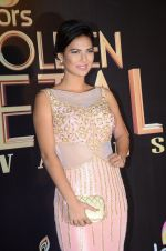 Rochelle Rao at Golden Petal Awards in Mumbai on 6th March 2016 (150)_56dd2e56c3efa.JPG