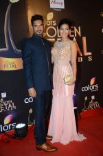 Rochelle Rao at Golden Petal Awards in Mumbai on 6th March 2016