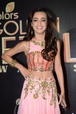 Sanaya Irani at Golden Petal Awards in Mumbai on 6th March 2016 (193)_56dd2e7bd443b.JPG