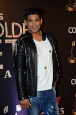 Siddharth Shukla at Golden Petal Awards in Mumbai on 6th March 2016 (135)_56dd2e96d070d.JPG