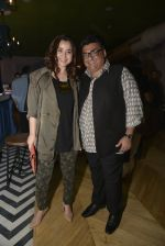 Simone Singh at LIMA restaurant launch in Mumbai on 6th March 2016