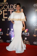 Tanisha Mukherjee at Golden Petal Awards in Mumbai on 6th March 2016 (239)_56dd2ea88fb35.JPG