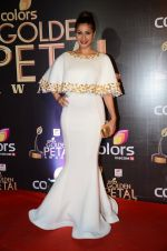 Tanisha Mukherjee at Golden Petal Awards in Mumbai on 6th March 2016 (241)_56dd2eaa8191f.JPG