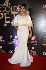 Tanisha Mukherjee at Golden Petal Awards in Mumbai on 6th March 2016 (242)_56dd2eab856c1.JPG