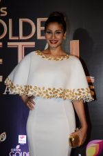 Tanisha Mukherjee at Golden Petal Awards in Mumbai on 6th March 2016 (243)_56dd2eac87231.JPG