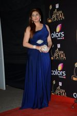 Vahbbiz Dorabjee at Golden Petal Awards in Mumbai on 6th March 2016 (230)_56dd2eb2bfc4a.JPG