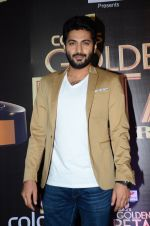at Golden Petal Awards in Mumbai on 6th March 2016