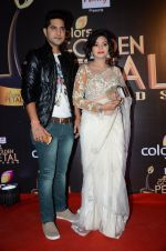 at Golden Petal Awards in Mumbai on 6th March 2016 (121)_56dd2de3720e6.JPG