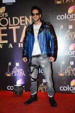 at Golden Petal Awards in Mumbai on 6th March 2016 (159)_56dd2df0e3a32.JPG