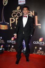 at Golden Petal Awards in Mumbai on 6th March 2016 (171)_56dd2dfe6c9e8.JPG