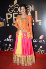 at Golden Petal Awards in Mumbai on 6th March 2016 (195)_56dd2e03c01db.JPG