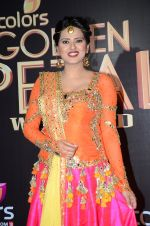 at Golden Petal Awards in Mumbai on 6th March 2016 (196)_56dd2e04b16d5.JPG