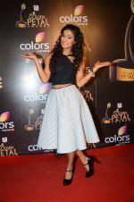 at Golden Petal Awards in Mumbai on 6th March 2016 (215)_56dd2e1129e54.JPG