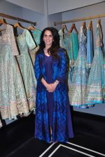 Anita Dongre Store on 7th March 2016
