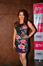 Deepshikha at screening at cinepolis for & tv on 7th March 2016 (70)_56deb156db189.JPG