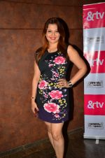Deepshikha at screening at cinepolis for & tv on 7th March 2016 (71)_56deb159473de.JPG