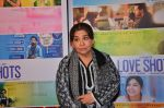 Farida Jalal at the launch of Love Shots film launch on 7th March 2016 (90)_56deb525c407d.JPG