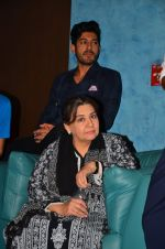 Farida Jalal at the launch of Love Shots film launch on 7th March 2016 (95)_56deb52b98c86.JPG