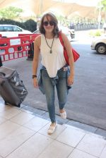 Hazel Keech snapped at airport on 7th March 2016 (14)_56deb0f22fc40.JPG