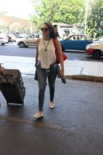 Hazel Keech snapped at airport on 7th March 2016 (17)_56deb0f5e960f.JPG