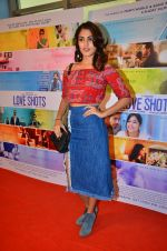 Rhea Chakraborty at the launch of Love Shots film launch on 7th March 2016 (49)_56deb57fd1499.JPG