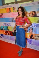 Rhea Chakraborty at the launch of Love Shots film launch on 7th March 2016 (50)_56deb5815044e.JPG