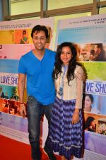 Salim Merchant at the launch of Love Shots film launch on 7th March 2016 (42)_56deb5aa6ff90.JPG