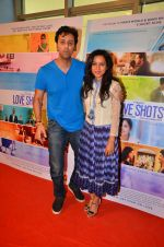 Salim Merchant at the launch of Love Shots film launch on 7th March 2016 (45)_56deb5ae0039d.JPG