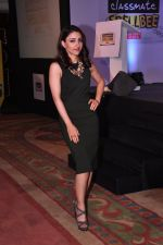 Soha Ali Khan at Spelling Bee Event on 7th March 2016