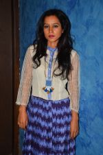 Tillotama Shome at the launch of Love Shots film launch on 7th March 2016 (39)_56deb5fe0b3b9.JPG