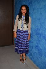 Tillotama Shome at the launch of Love Shots film launch on 7th March 2016 (41)_56deb5f2dfab0.JPG