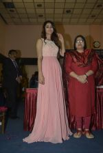 Aditi Arya Miss India the brand ambassador for Dena Bank on 8th March 2016 (11)_56e006a460808.JPG