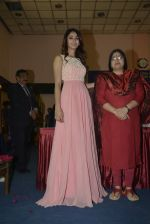 Aditi Arya Miss India the brand ambassador for Dena Bank on 8th March 2016 (12)_56e006a56383c.JPG