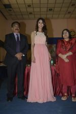 Aditi Arya Miss India the brand ambassador for Dena Bank on 8th March 2016 (15)_56e006aad6d82.JPG