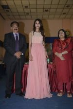 Aditi Arya Miss India the brand ambassador for Dena Bank on 8th March 2016 (16)_56e006acdd92c.JPG