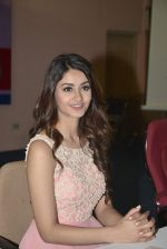 Aditi Arya Miss India the brand ambassador for Dena Bank on 8th March 2016 (18)_56e006b248670.JPG