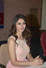 Aditi Arya Miss India the brand ambassador for Dena Bank on 8th March 2016 (19)_56e006b3d524c.JPG