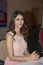 Aditi Arya Miss India the brand ambassador for Dena Bank on 8th March 2016 (21)_56e006b6b938c.JPG