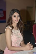 Aditi Arya Miss India the brand ambassador for Dena Bank on 8th March 2016 (22)_56e006b7c507a.JPG