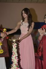 Aditi Arya Miss India the brand ambassador for Dena Bank on 8th March 2016 (6)_56e0069e71402.JPG