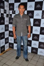 Aditya Narayan at Ruka Women