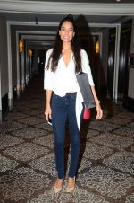 Lisa Haydon at Lakme Fashion Week Preview on 8th March 2016 (5)_56e00baf3872a.JPG