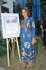 Madhoo Shah at Sneha foundation in Mumbai on 8th March 2016