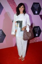 Manasi Scott at Lakme Fashion Week Preview on 8th March 2016